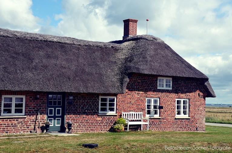 Dänisches Haus