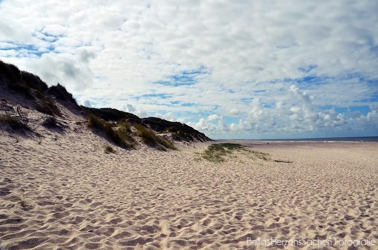 Dänemark Strand Nordsee