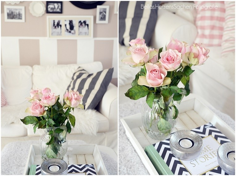 Blumen Rosen Interior Blog