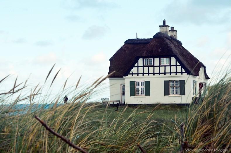 Strandhaus Lokken