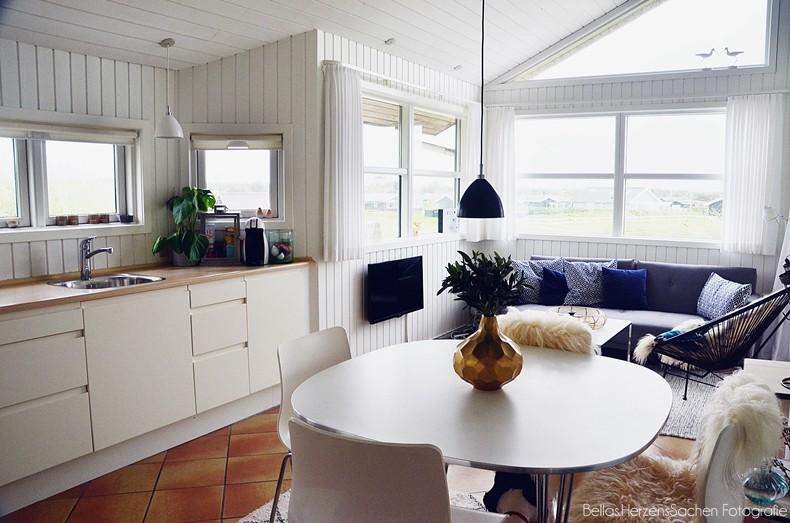 Wohnzimmer Nordic-Style