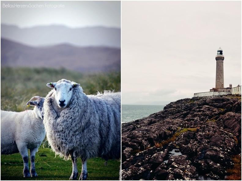 Fotografie Schottland