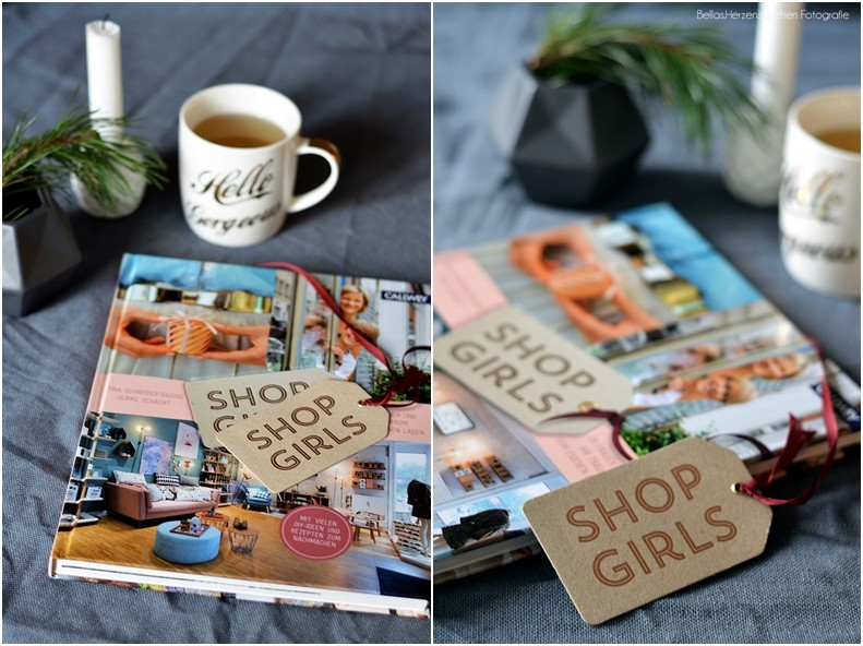Shop Girls Buchrezension