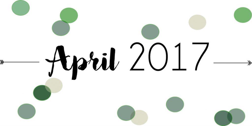 Jahresrückblick April 2017