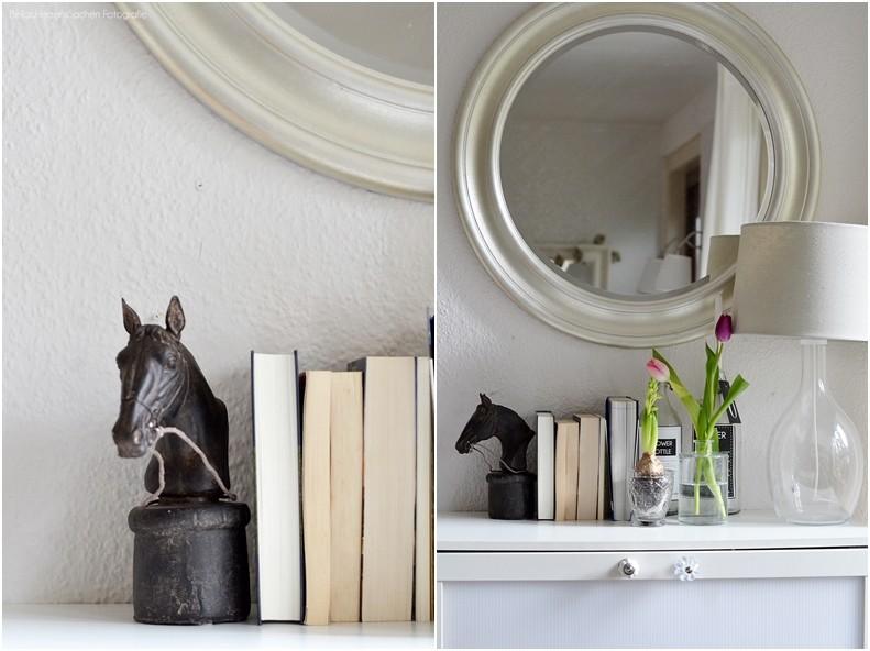 Buchstützen Pferd Bellas.HerzensSachen