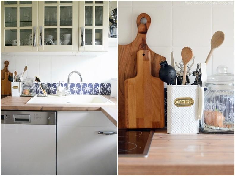 Küche Inspiration kücheninspiration für das projekt eigenheim bellas herzenssachen