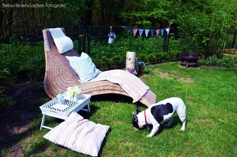 Garten pastell Ikea