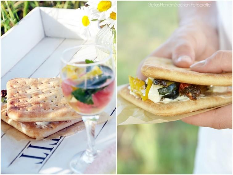 Essen Picknick