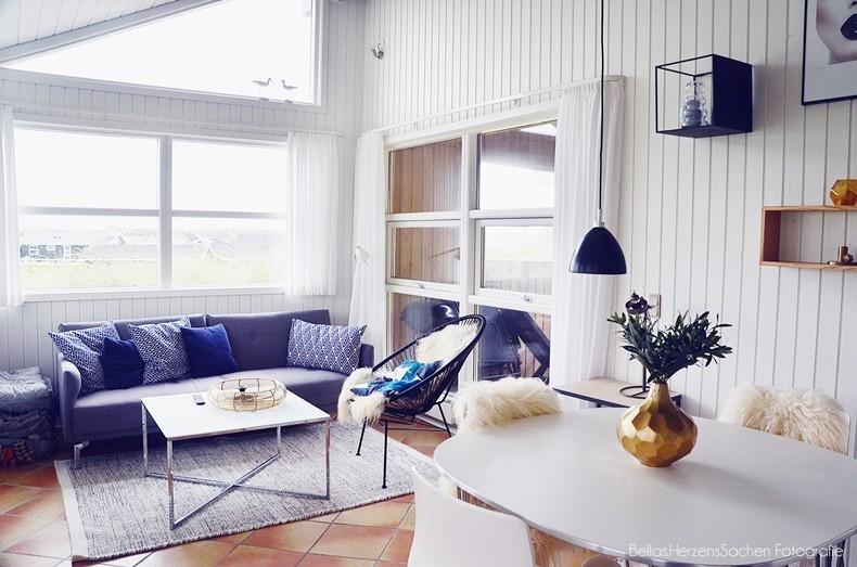 Dänische Haus Interior