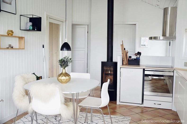Nordic-Style Haus