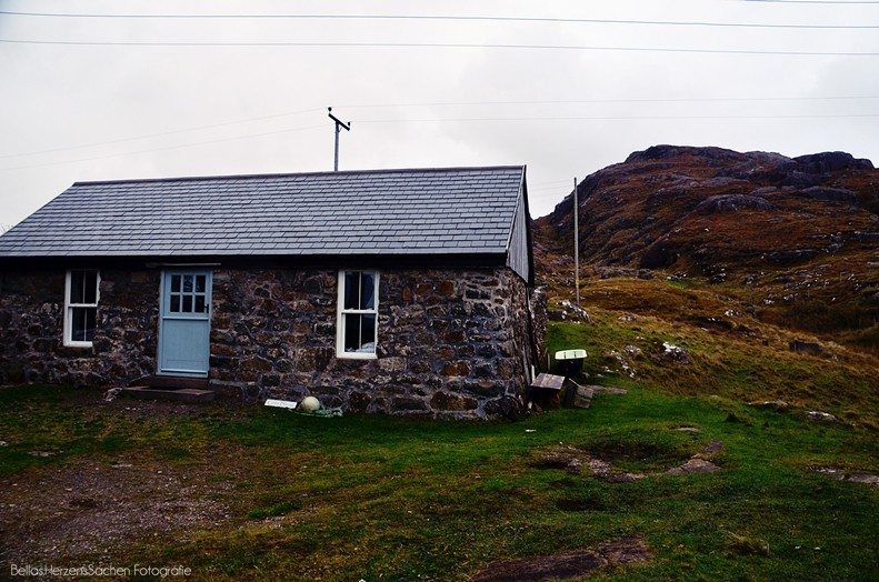 Cottage Schottland
