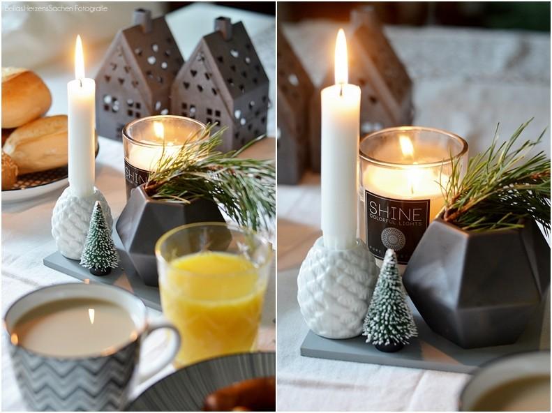 Weihnachtsfrühstück