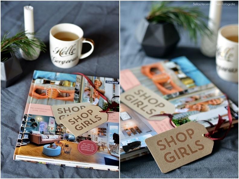 Shop Girls Buchrezension
