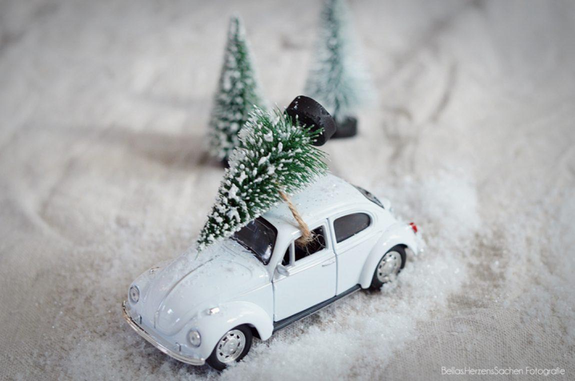 Weihnachtsbaum Mini