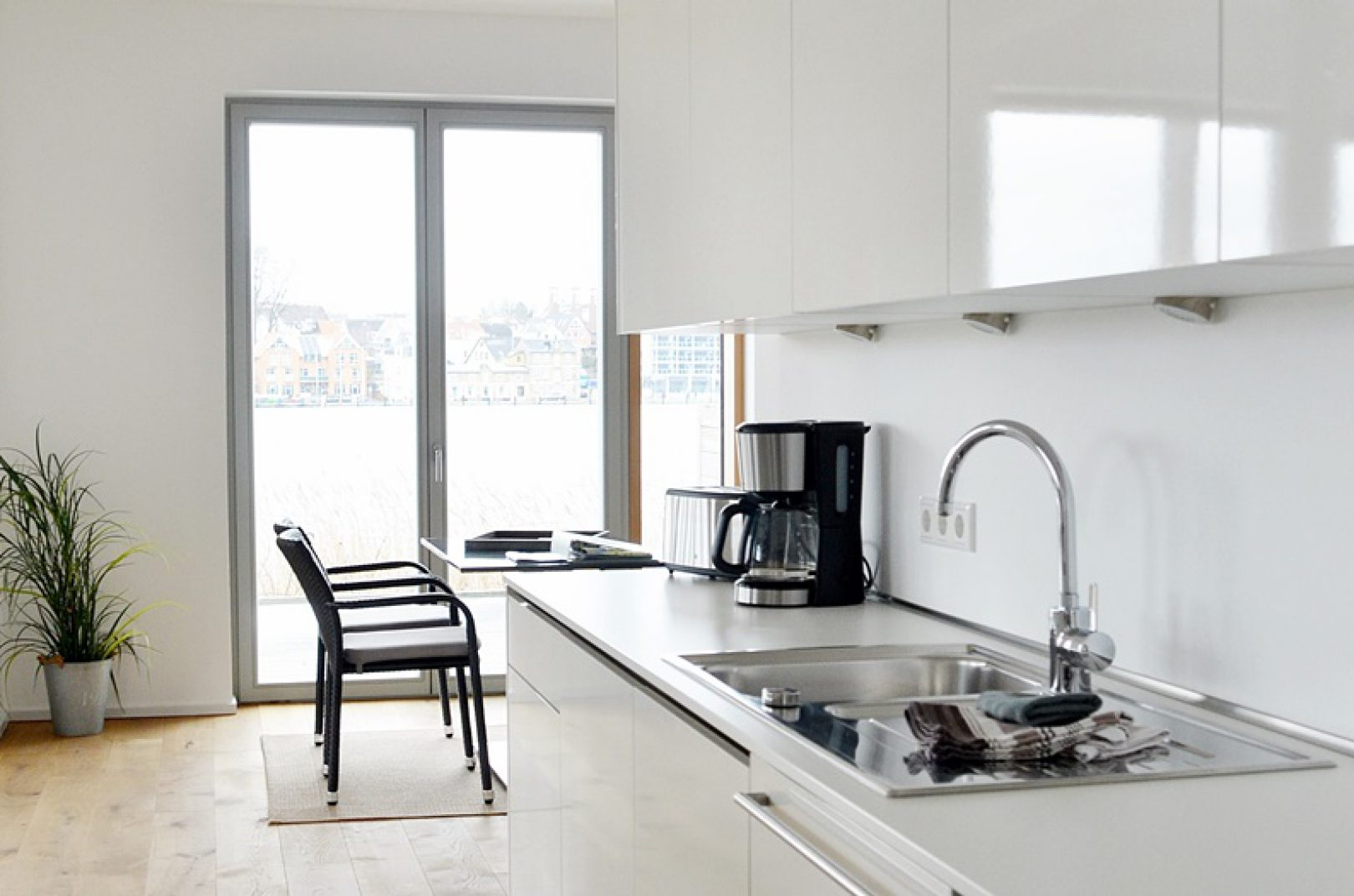 Modernes Interieur Design in Kappeln