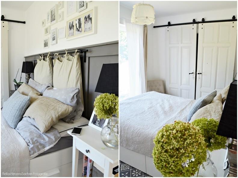 begehbarer Kleiderschrank alte Türen DIY