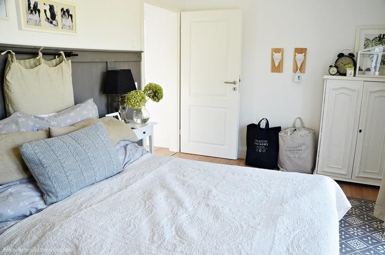 Schlafzimmer nordic design