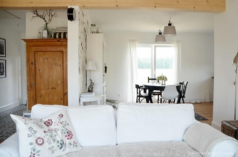 Wohnzimmer Schwedisches Design