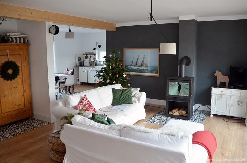 Weihnachtsdeko Schwedisch