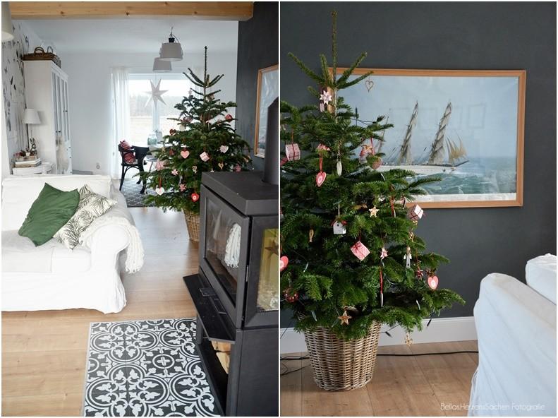 Weihnachtsbaum schwedisch