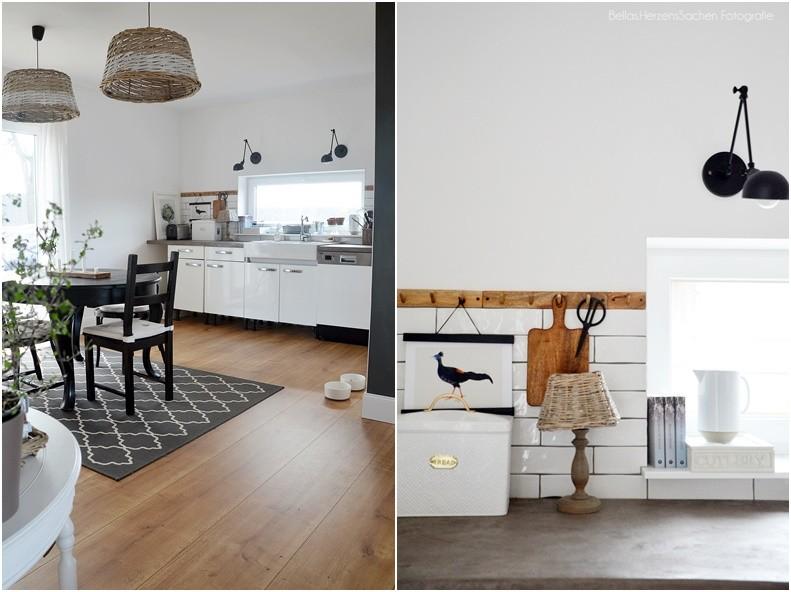 Landhausküche Schwedenhaus