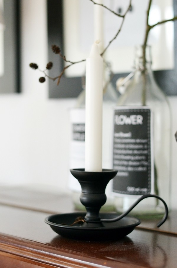 Kerzenhalter_schwarz