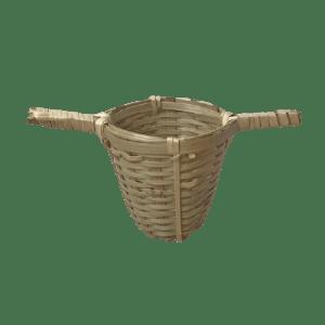 Teesieb aus Bambus von Sköna Ting 2 Griffe