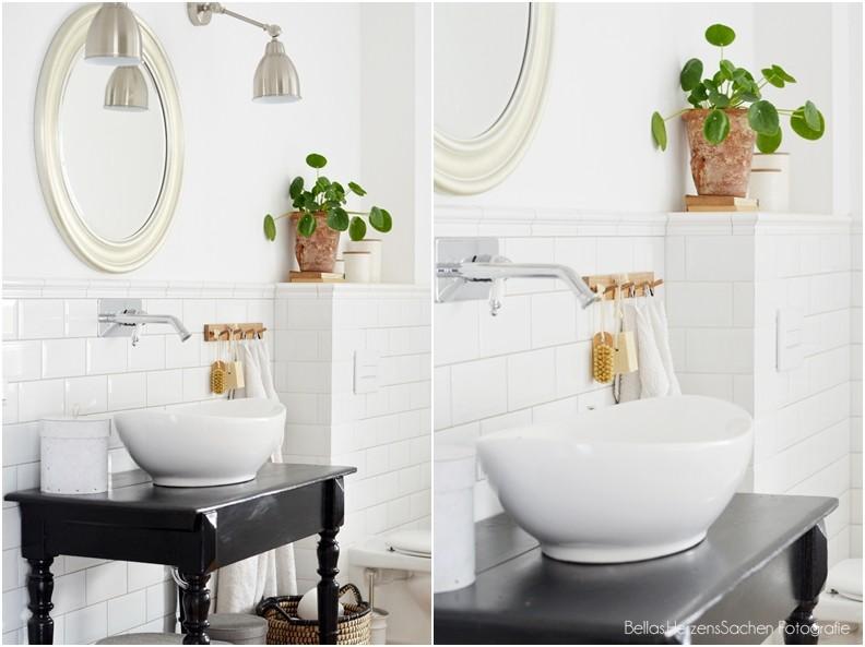 Nachhaltigkeit im Badezimmer