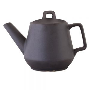 Teekanne Strömshaga dunkelbraun