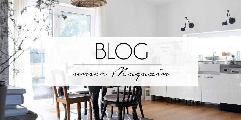 Blog Schwedenhaus skandinavisches Wohnen
