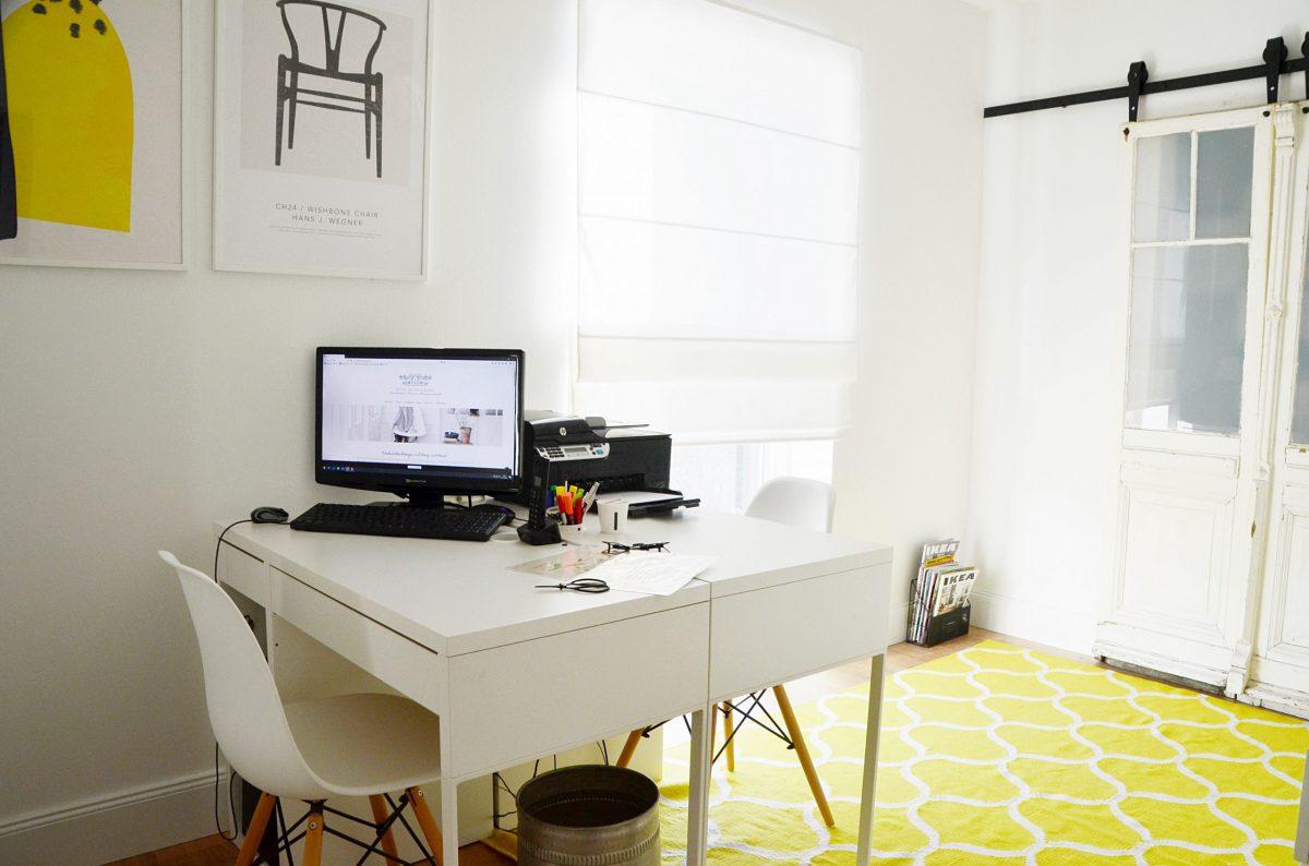 Skaninavisches_Arbeitszimmer