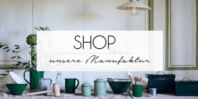 Onlineshop für nachhaltige Skandinavische Dekoration