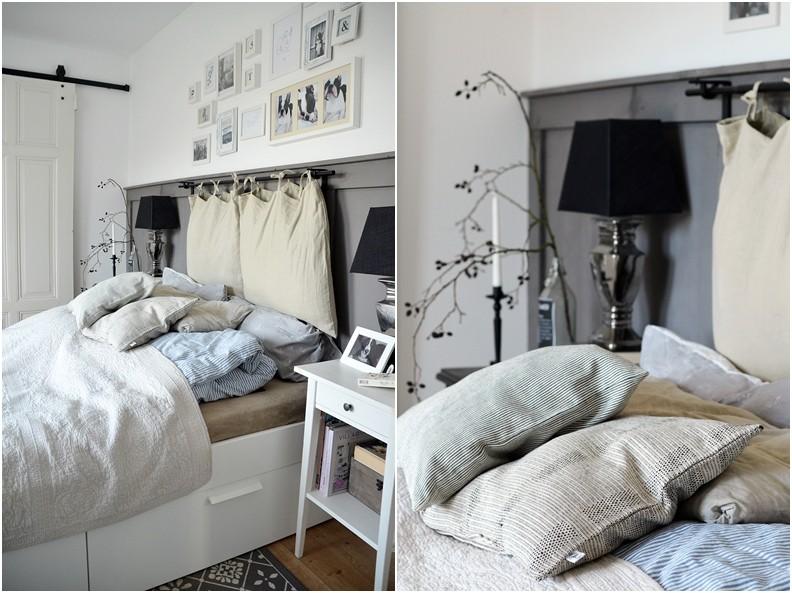 Skandinavische Dekoration Wohnzimmer