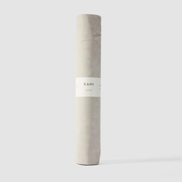 Paper Bag grau nachhaltig