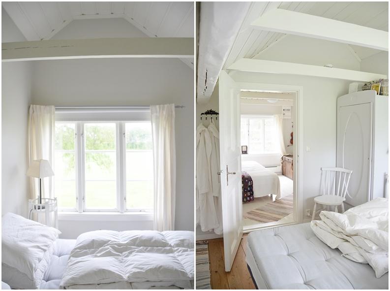Zuhause im schwedischen Landhaus Stil