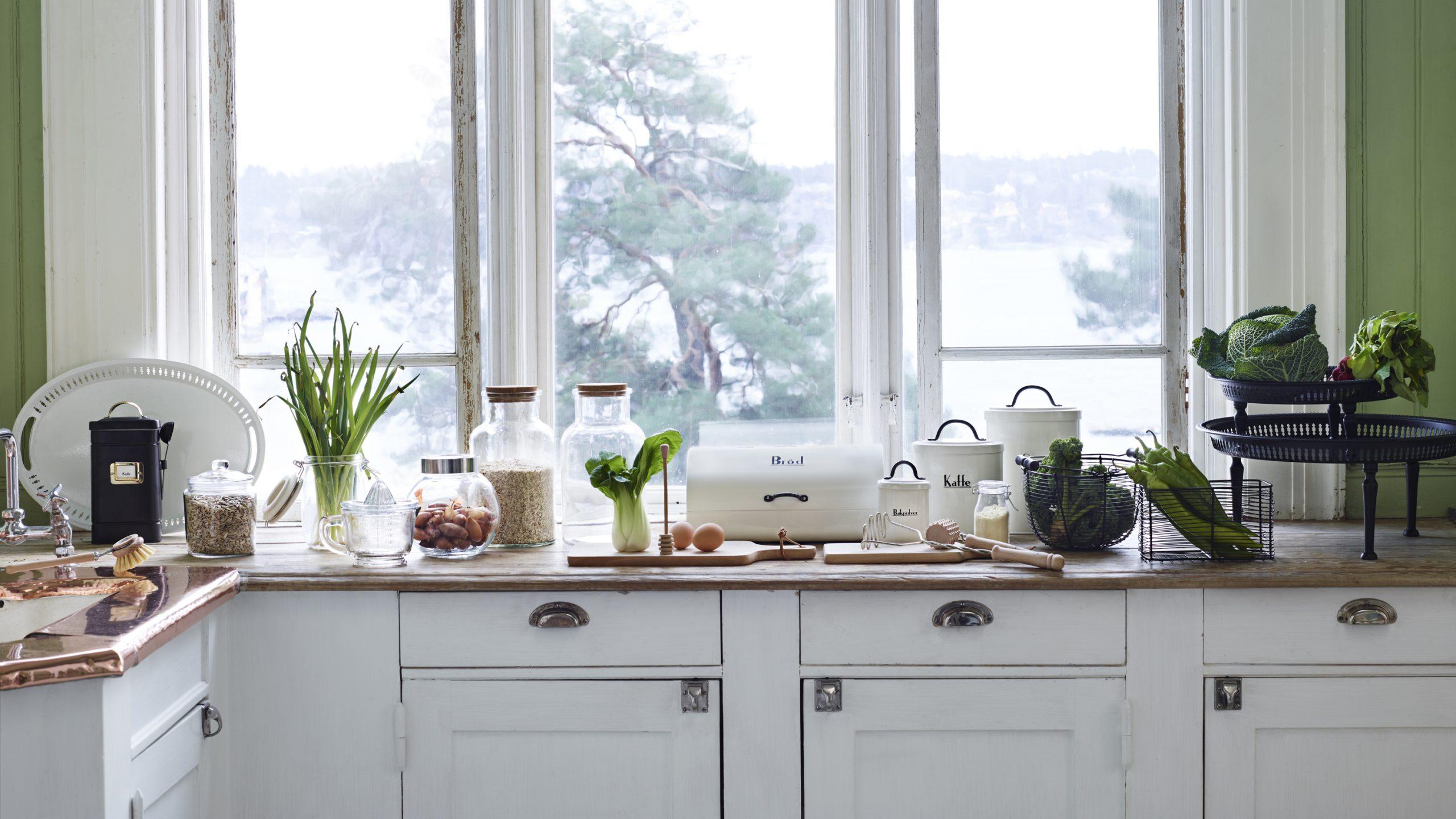 Küche & Tisch