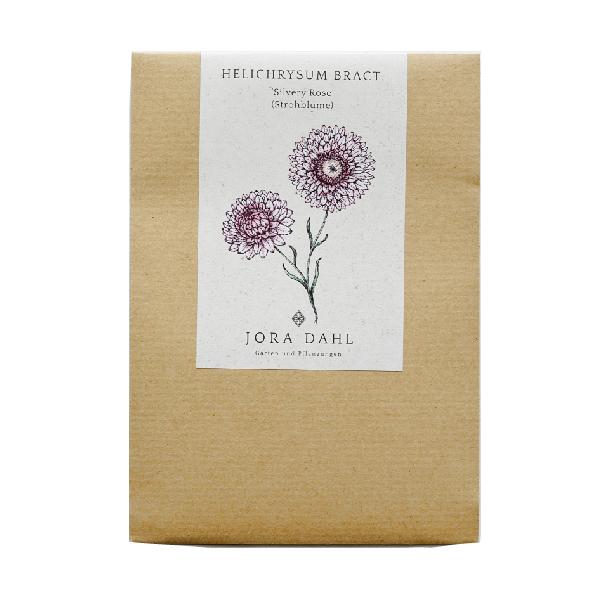 Blumensamen Strohblume Jora Dahl