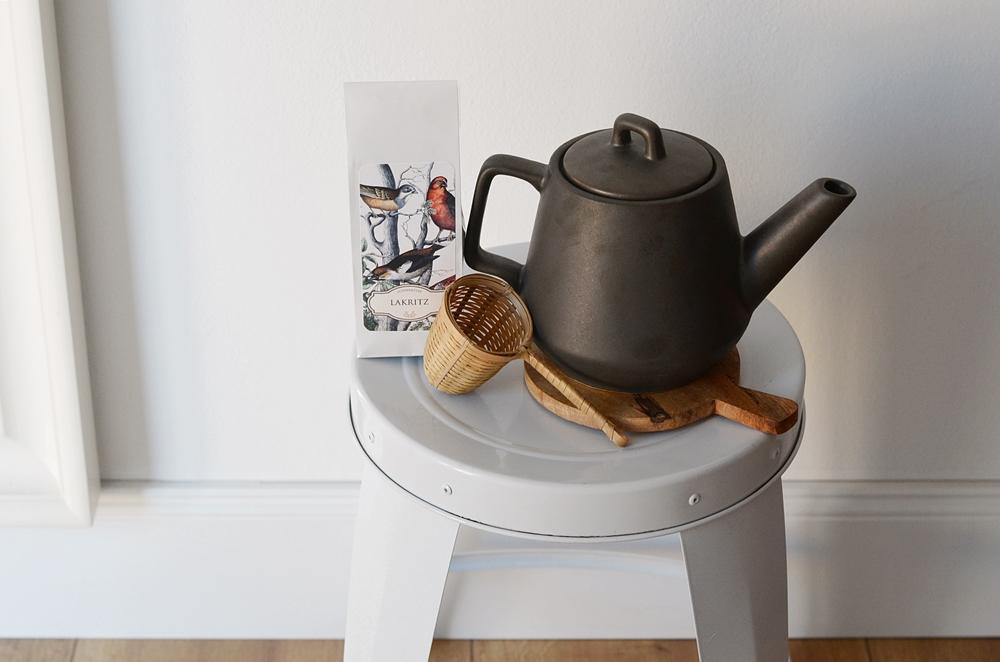 Nachhaltiges Set Tee