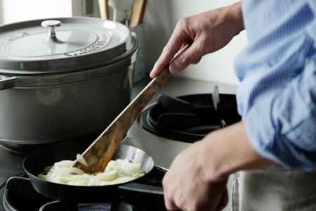 Nachhaltiges Koch Set Geschenk