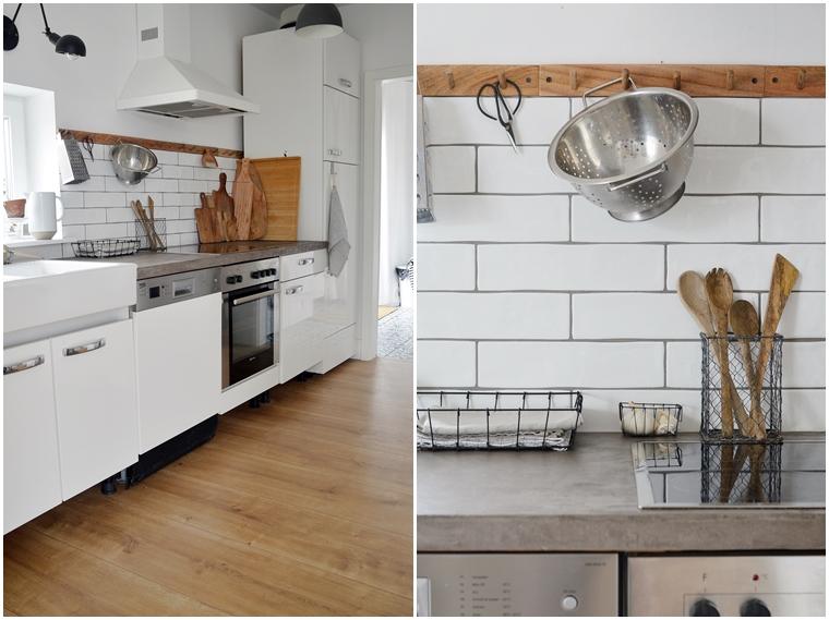 Küchen Accessoires nachhaltig skandinavisch