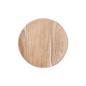 Platte Akazien Holz UNC Amsterdam