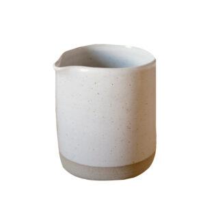 Milchkännchen Keramik handgefertigt