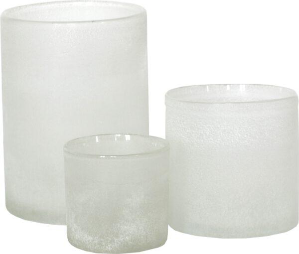 Kerzenhalter Frost