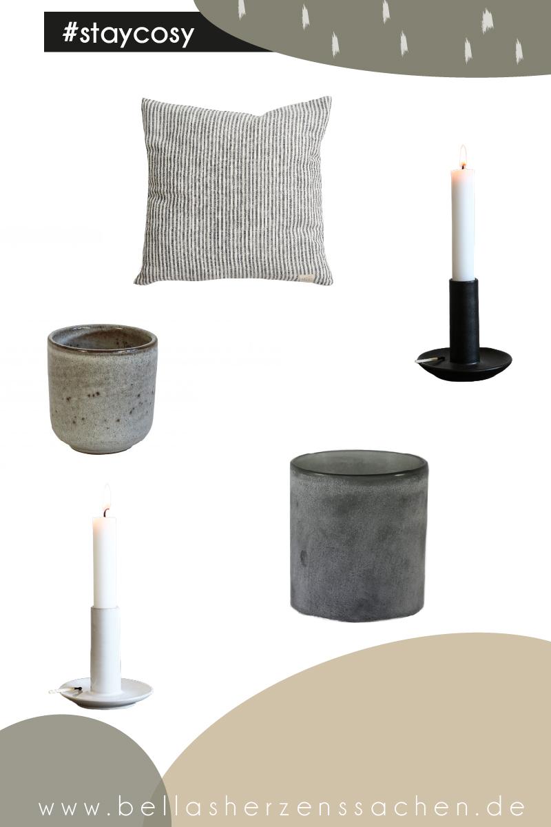 Deko Skandinavisches Design