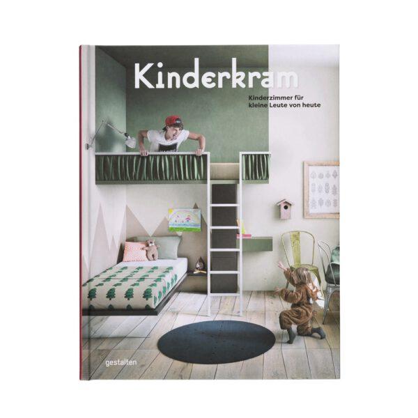 Buch Kinderkram