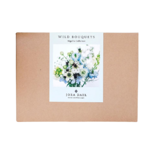 Wild Bouquets Nigella Collection