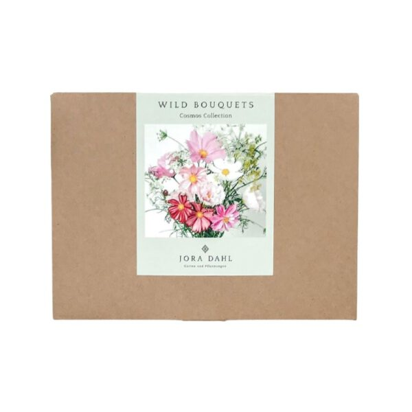 Wild Bouquets Cosmos Collection