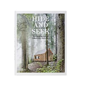 Buch Hide and Seek