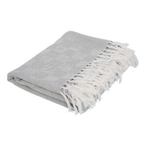 Decke aus Baumwolle