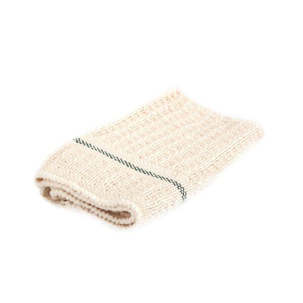 Haushaltstuch Multituch Iris Hantverk aus Baumwolle